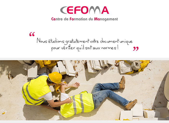 CEFOMA - Centre de Formation du Management